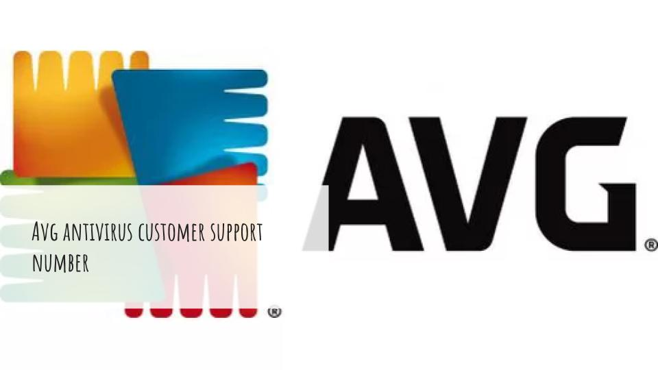 Avg antivirus customer support number2