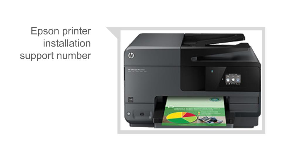 Epson printer installation support number1