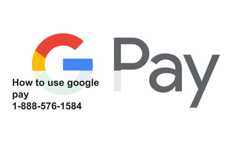 How to use google pay2