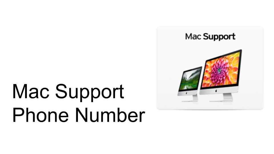Mac Support  Phone Number3